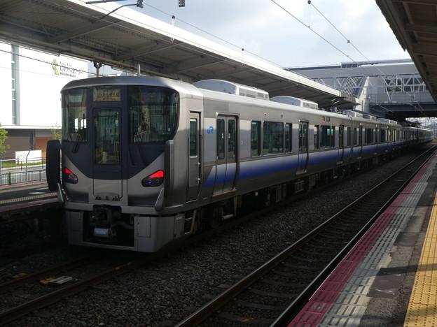 JR西日本:225系(HF429・HF420)-01
