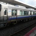 Photos: JR西日本:225系(HF421)・223系(HE417)-01