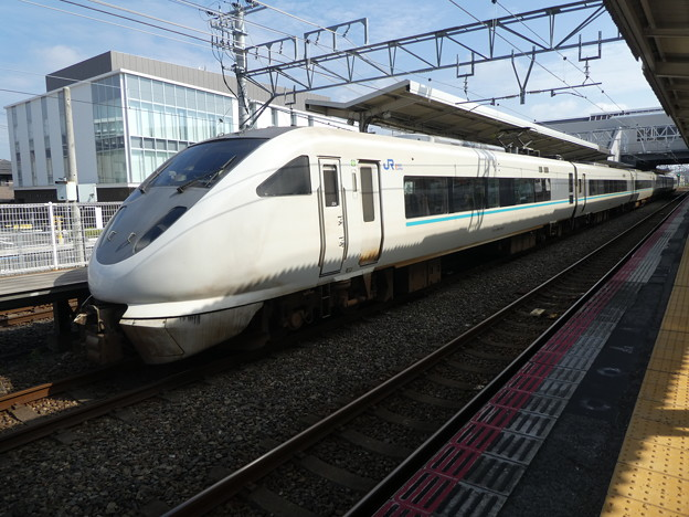JR西日本:289系(J04)-01