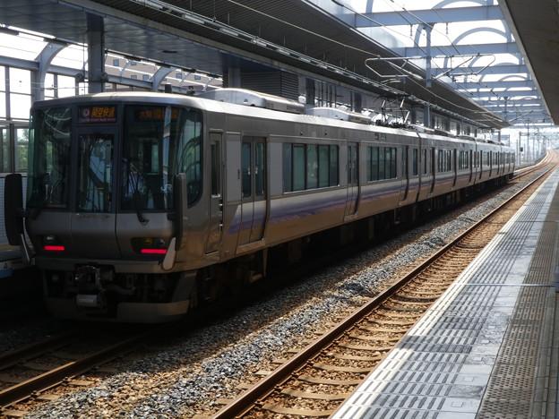 JR西日本:223系(HE424)-02