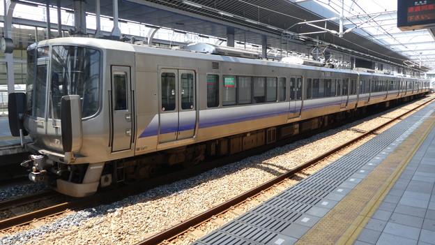 Photos: JR西日本:223系(HE412)-03