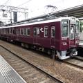 Photos: 阪急:8300系(8303F)-03