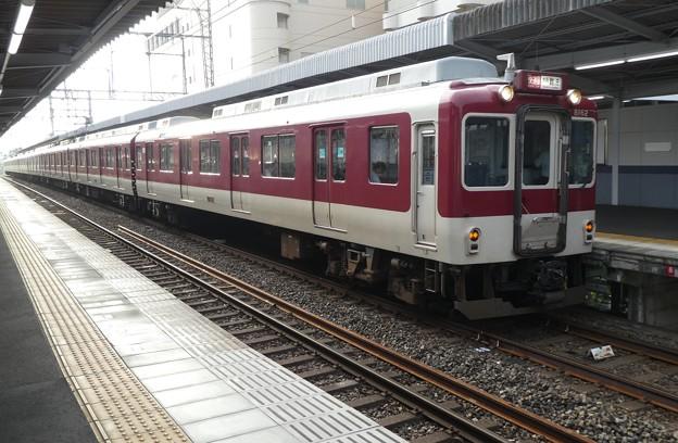 近鉄:8600系(8662F)・8400系(8356F)-01