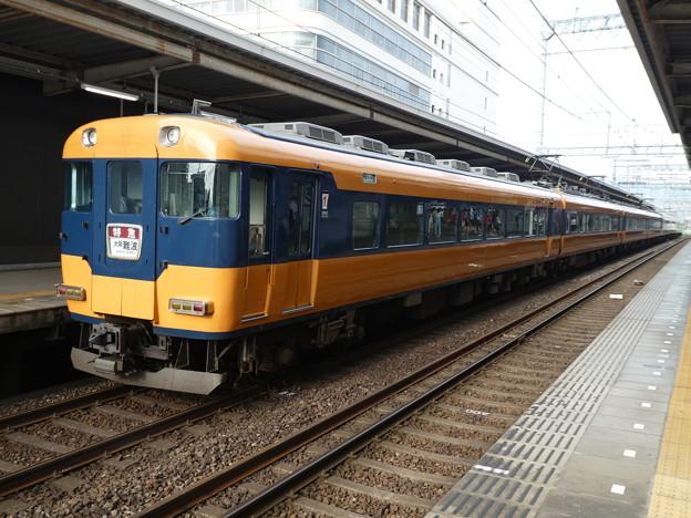 近鉄:12200系(12239F)・22000系(22101F)-01