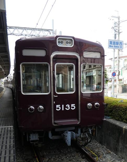 Photos: 阪急:5100系(5134F)-02