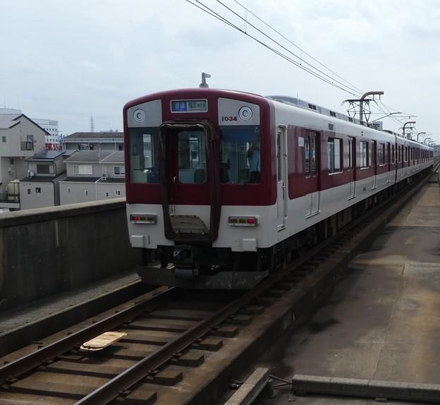 近鉄:1031系(1034F)-07