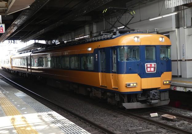 近鉄:12200系(12253F)・22600系(22662F)-01