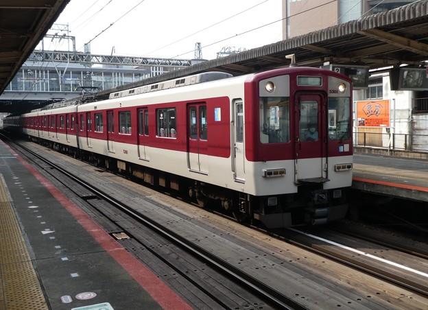Photos: 近鉄:5800系(5801F)-07