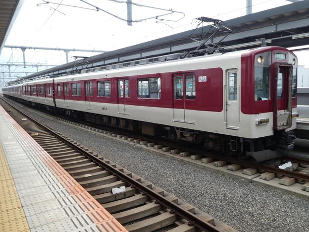 Photos: 近鉄:1233系(1237F)・8600系(8622F)-01