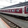 近鉄:1233系(1237F)・8600系(8622F)-01