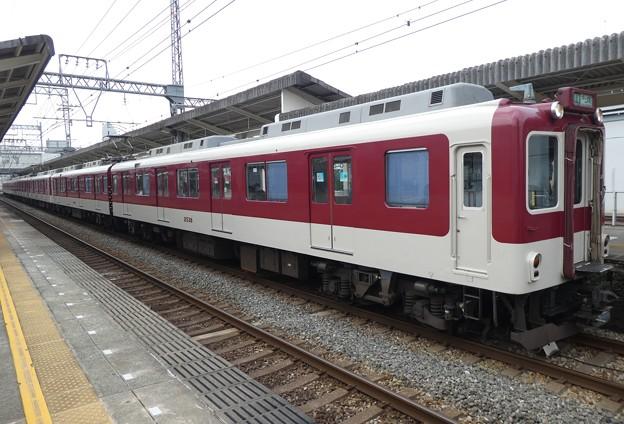 Photos: 近鉄:2430系(2432F・2443F)-01