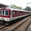 近鉄:8400系(8416F)-01