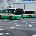 Photos: 奈良交通-137