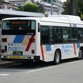Photos: 阪急バス-039