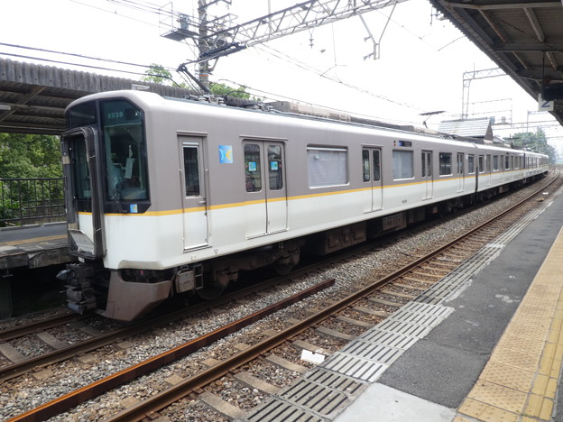 近鉄:9020系(9038F・9022F)-01