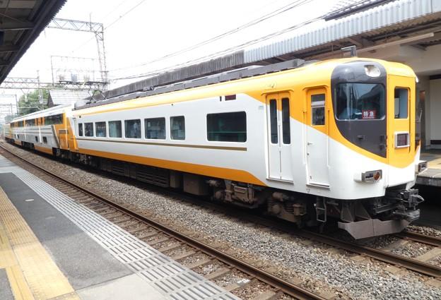 Photos: 近鉄:30000系(30201F)-05