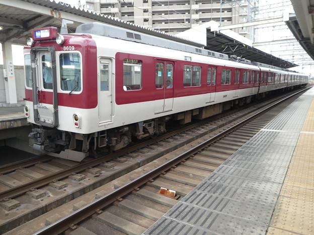 Photos: 近鉄:8600系(8609F)-05