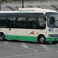 Photos: 奈良交通-138