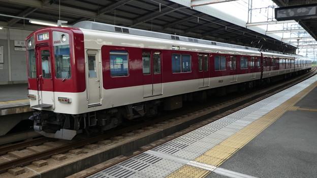 Photos: 近鉄:8810系(8924F)-05