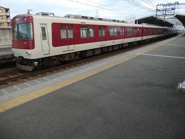 Photos: 近鉄:3200系(3707F)-08