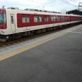 近鉄:3200系(3707F)-08