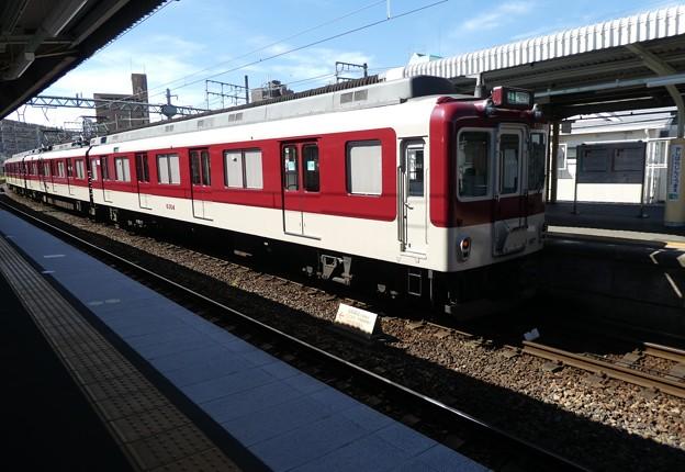 Photos: 近鉄:6200系(6207F)-01