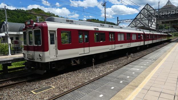 近鉄:6200系(6215F)-01