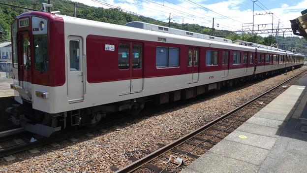 近鉄:6620系(6626F)-01