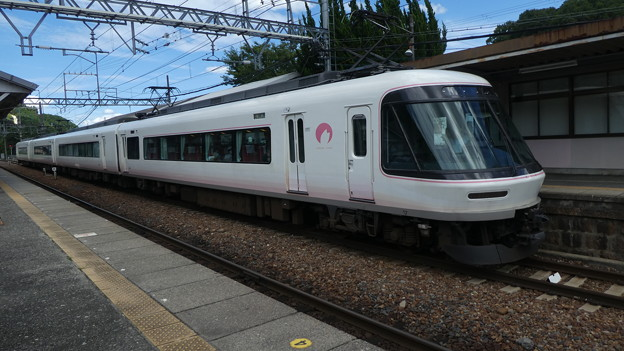 近鉄:26000系(26102F)-06