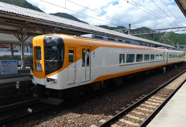 近鉄:16010系(16011F)-05