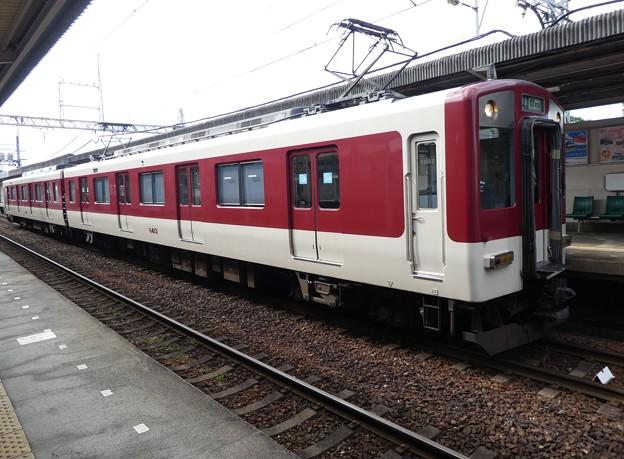 近鉄:6413系(6413F)-01