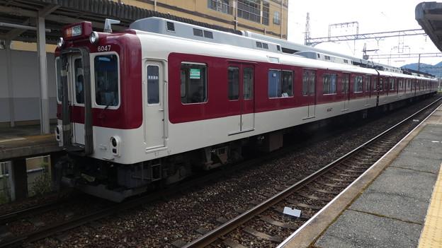近鉄:6020系(6047F)-02