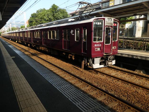 阪急:8000系(8003F)-05