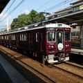 阪急:7000系(7021F)-01