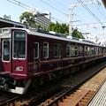 Photos: 阪急:8000系(8008F)-06