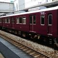 Photos: 阪急:8000系(8000F)-05
