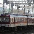近鉄:2410系(2412F)・1620系(1622F)-01