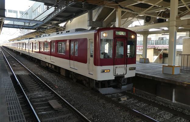 近鉄:1620系(1641F)・2610系(2613F)