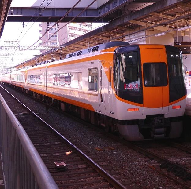 近鉄:22000系(22124F)・22600系(22652F)・12400系(12401F)-01