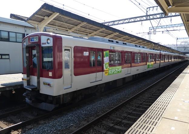 近鉄:5800系(5813F)-07