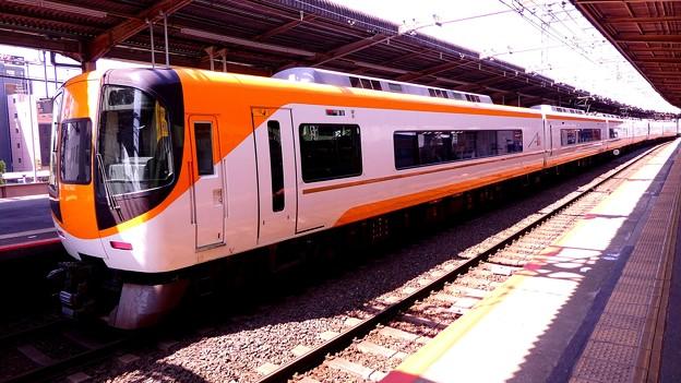 近鉄:22000系(22119F・22109F)-01