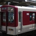 Photos: 近鉄1253系(1260F)行き先表示器がフルカラーLEDに。
