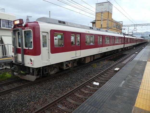 近鉄:6200系(6213F)・6432系(6428F・6427F)-01
