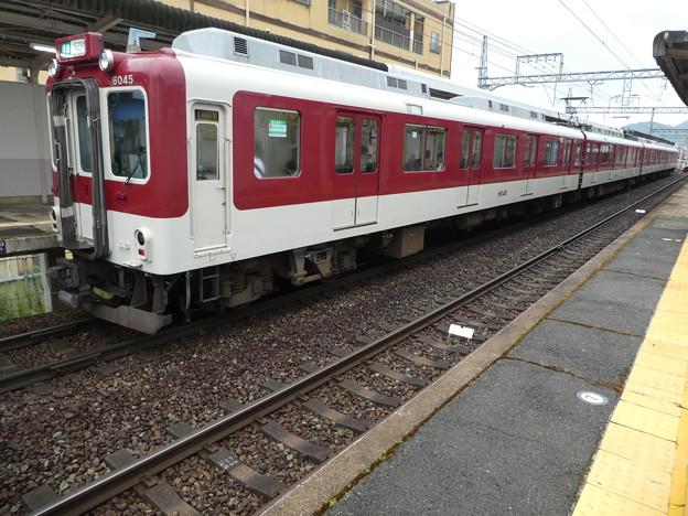 近鉄:6020系(6045F)-02