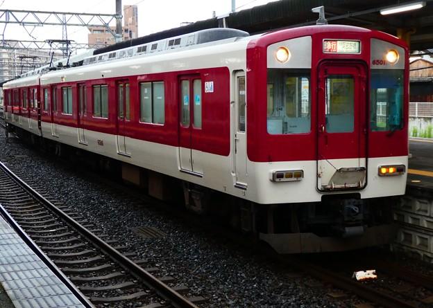 近鉄:6400系(6401F)-01