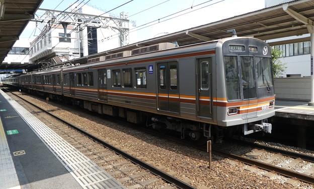 大阪メトロ:66系(66612F)-01