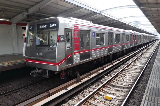 大阪メトロ:21系(21614F)-02