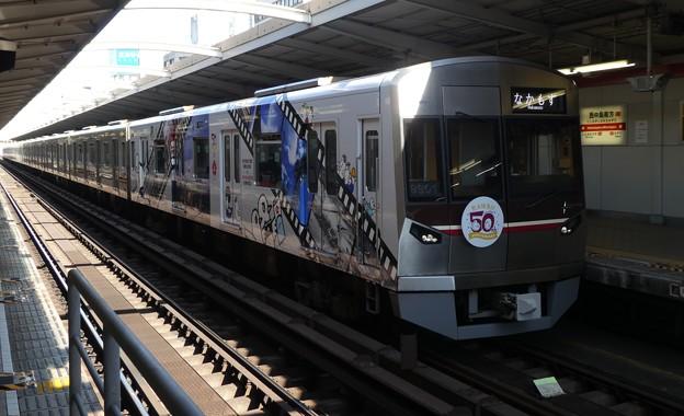 北大阪急行:9000系(9001F)-04