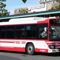 Photos: 京阪バス-031
