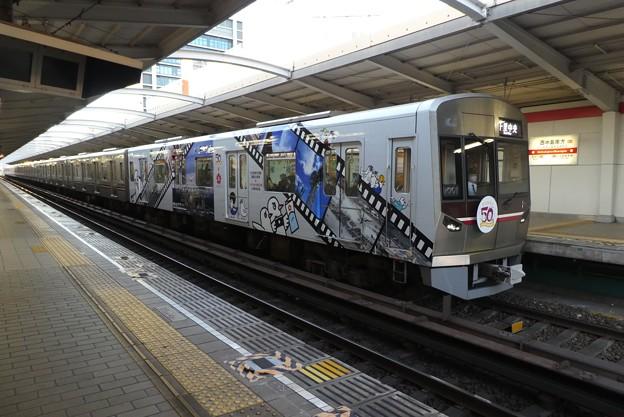 北大阪急行:9000系(9001F)-05